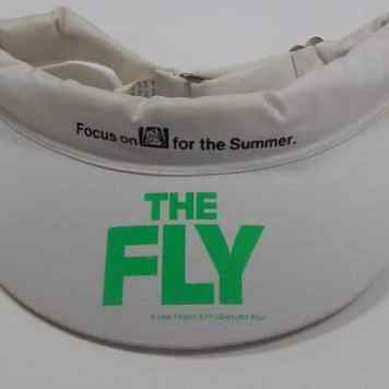 the-fly-1986-promotional-merch-hat