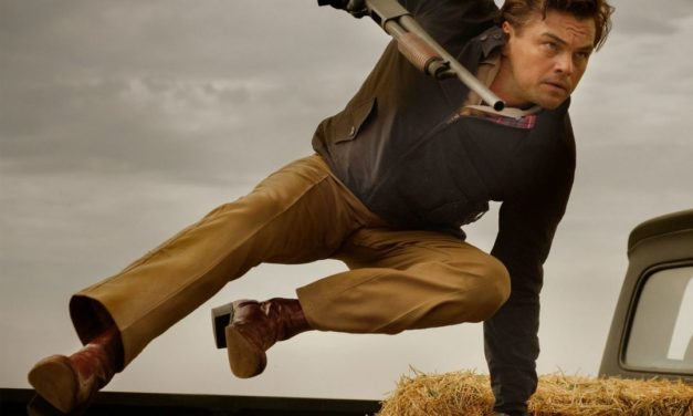 New Photos From Quentin Tarantino's ONCE UPON A TIME IN HOLLYWOOD Released