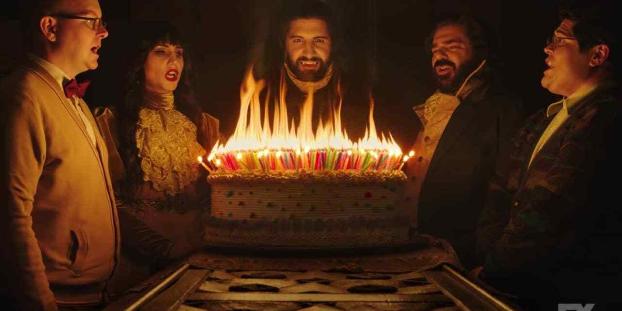 ICYMI: WHAT WE DO IN THE SHADOWS Series Teases a New Flatting Situation with New Promo