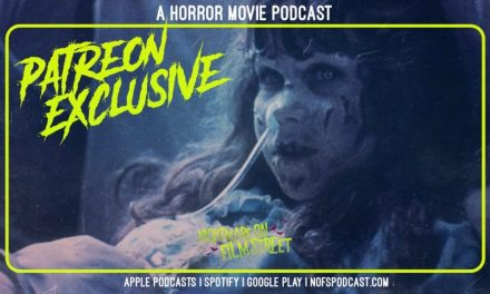 [Podcast] And the Horror Oscar Goes to… (Patreon Exclusive)