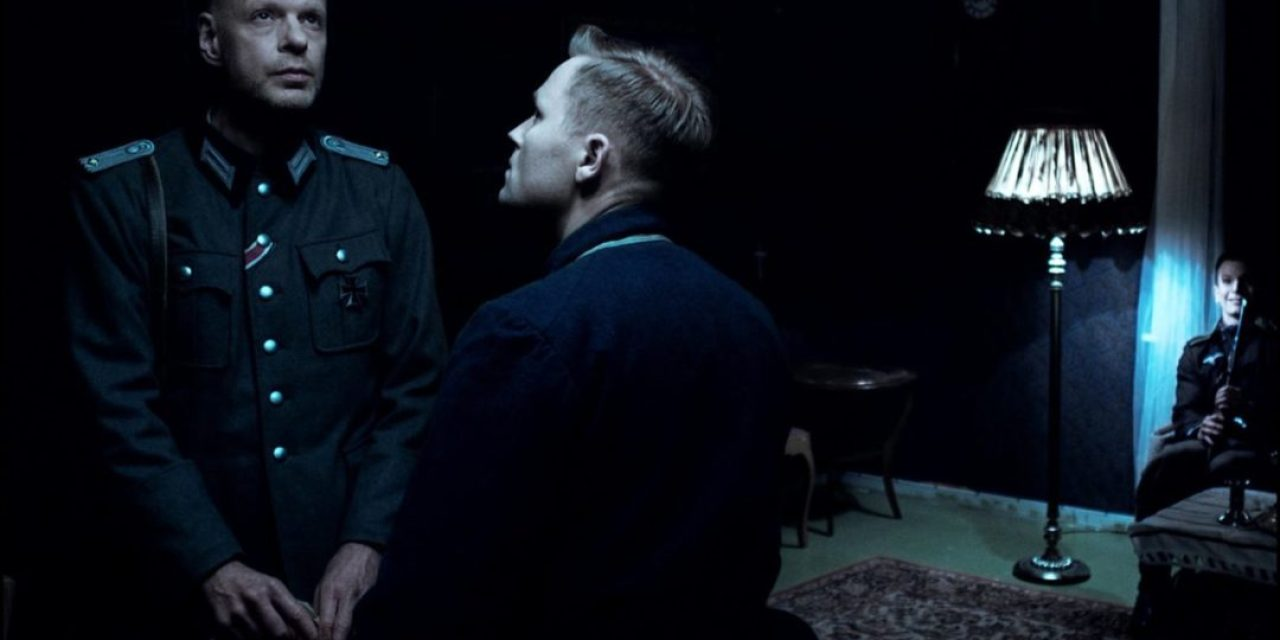 [Review] THE HOUSE is One Nazi Haunted House Film that Shouldn't be Missed