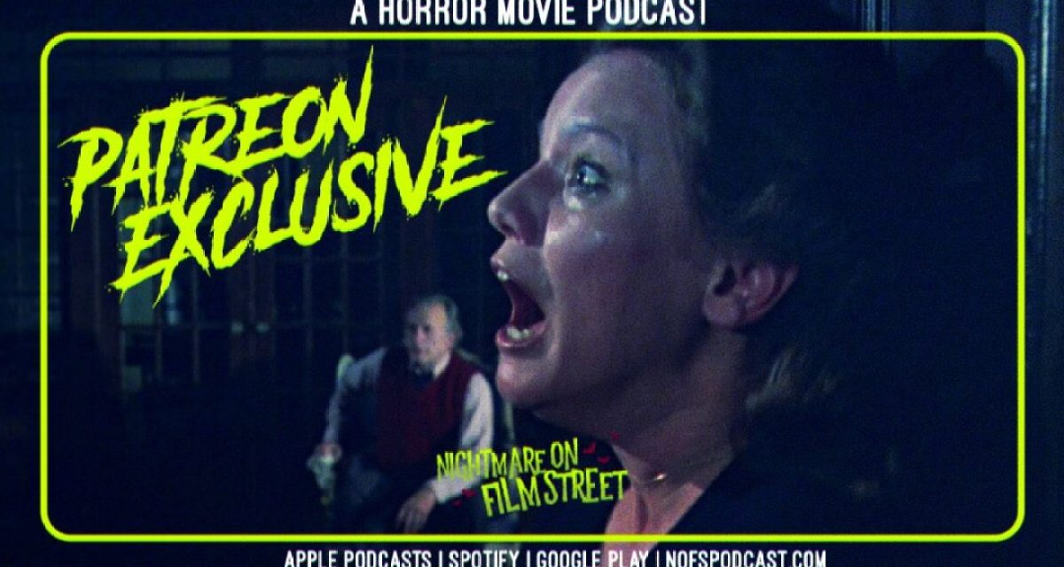 [Podcast] Based on True Events? THE CHANGELING vs DON'T LOOK NOW (Patreon Exclusive)