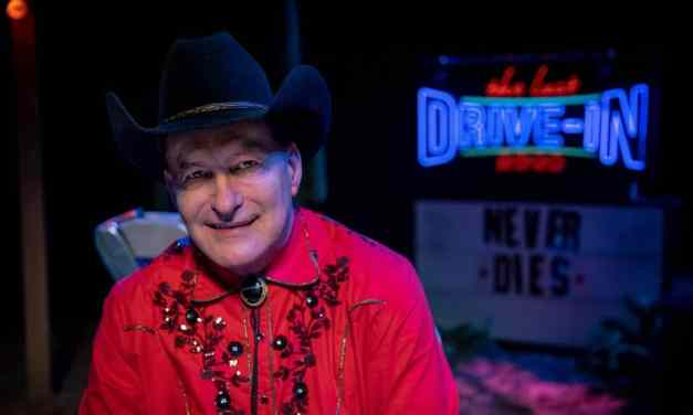 [Trailer] Joe Bob Prepares To Kick Ass This March with THE LAST DRIVE-IN Series