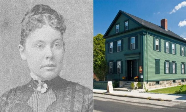 Such Sights To Show You: A Tour of The Best Horror Stops in New England