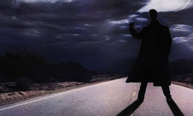 The Road Trip You'll Never Forget: Remembering THE HITCHER (1986)