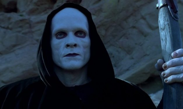 William Sadler To Reprise His Grim Reaper Role in BILL & TED 3: FACE THE MUSIC