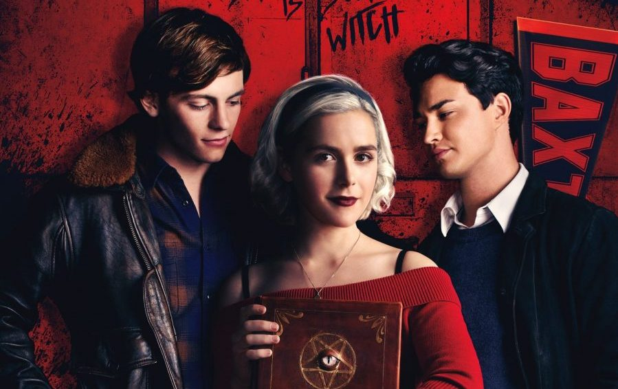 [Trailer] Fires Burn and Cauldrons Bubble in CHILLING ADVENTURES OF SABRINA Season 2!