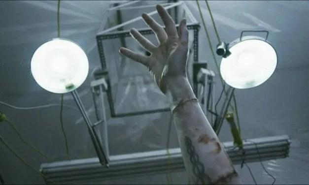 [Trailer] Glass Eye Pix Drops First Teaser for Larry Fessenden's DEPRAVED