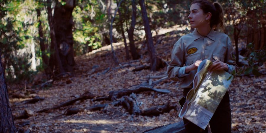 [TRAILER] THE BODY AT BRIGHTON ROCK Shows the Very Real Horrors That Lurk in the Woods