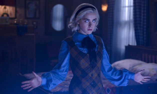 [Review] CHILLING ADVENTURES OF SABRINA Part 2 is Wicked Fun