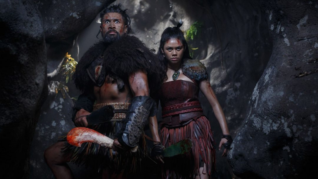 [Review] Shudder's THE DEAD LANDS is Original Horror for Mythology Buffs