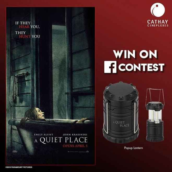 a quiet place merchandise collector's crypt nightmare on film street 2