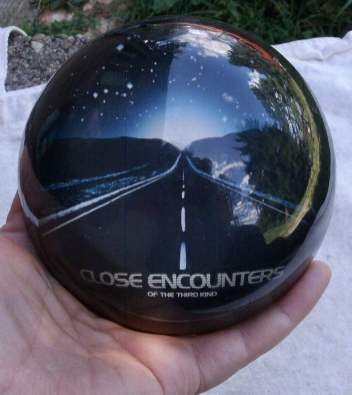 close encounters of the third kind merchandise collector's crypt nightmare on film street 2