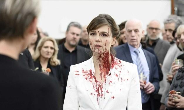 [Fantasia 2020 Review] Murder, Mayhem, and Social Media Collide in Dutch Serial Killer Comedy THE COLUMNIST