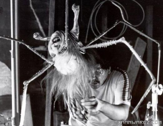 The Thing bts 1