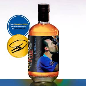 Champions Edition Rum - Front