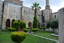 A mosque, Selcuk, Turkey