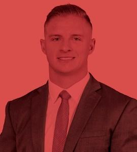 Photo of Attorney Max Nogay