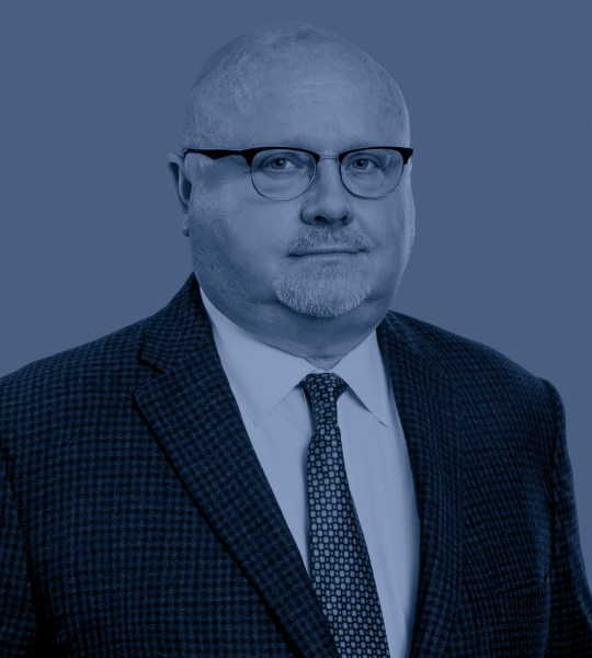 Mike Nogay