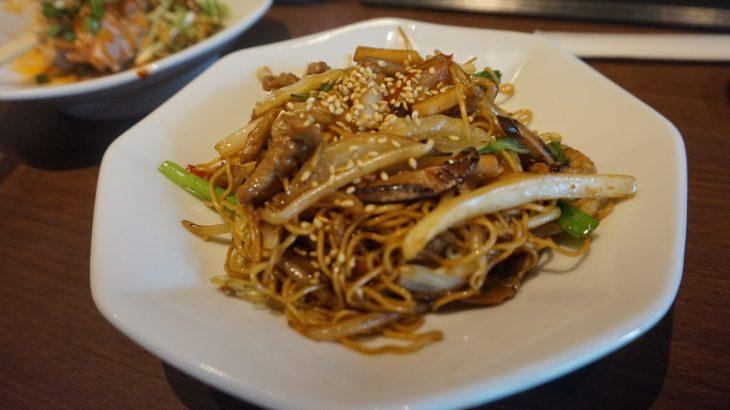 【関内】本格香港料理&B級グルメが楽しめる「馬車道8(エイト)」【新規オープン】