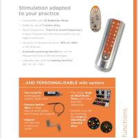 Auriküloterapi ( Fransız Kulak Akupunkturu ) ve Aurikülo Tıbbında Kullanılan Cihaz ve Malzemeler