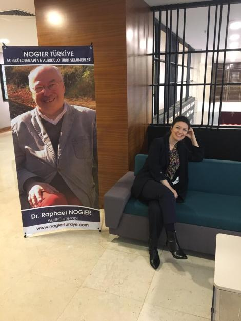 İstanbul Dr. Seda Öztürk