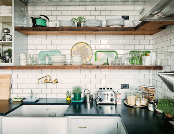 Home Renovation: Kitchen Inspiration