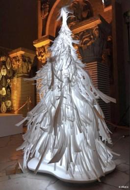 Jean Paul Gaultier, Les Sapins de Noël des Créateurs