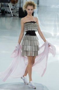 Chanel - Couture - SS 2014