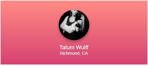 https://www.paypal.me/TatumWulff