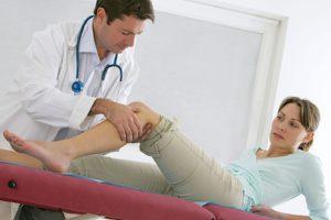 Как правильно научиться наступать на ногу после перелома лодыжки