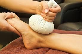 Срок восстановления разрыва и растяжения связок голеностопного сустава