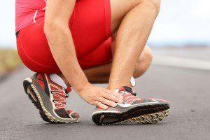 Чем лечить растяжение связок: как вылечить быстро. Как лечить растяжение связок
