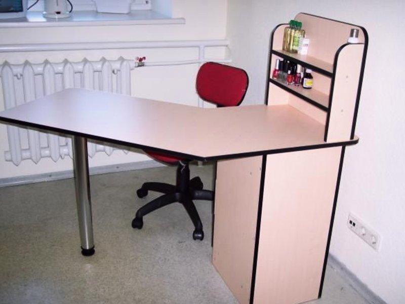 Столы для маникюра своими руками чертежи размеры. Как выбрать стол для маникюра. Что понадобиться для изготовления
