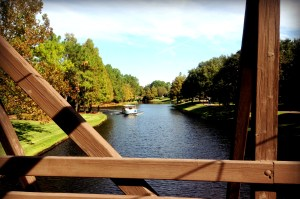 The Inaugural Port Orleans Riverside 1/2 Marathon | Guest Post