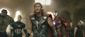 Avengers: Age of Ultron | Review