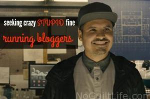 Seeking Crazy Stupid Fine Best Running Bloggers