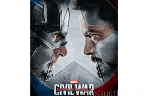 NEW! Marvel's Captain America: Civil War Trailer