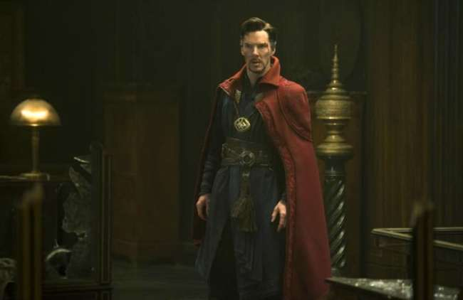 Marvel Universe: Doctor Strange movie review. Is it kid friendly? Parental movie review
