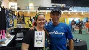 Pacing Walt Disney World Marathon Weekend