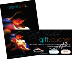 NO HANDS Massage Gift Voucher