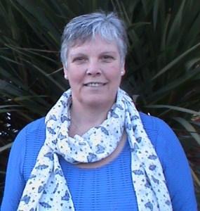 Master Sue Cross