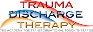 Trauma Discharge Therapy Logo