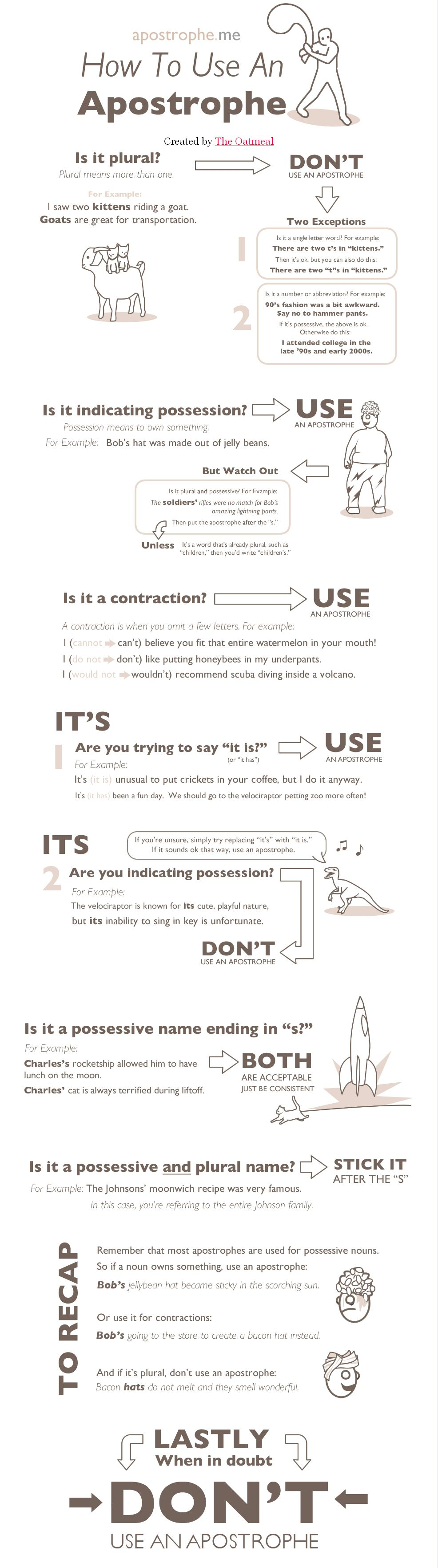FireShot capture #072 - 'How To Use An Apostrophe - The Oatmeal