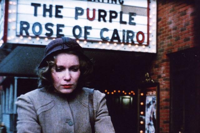 Purple Rose of Cairo 2