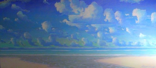 Cloudscape, Russell Lowrey