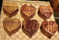koa heart boxes