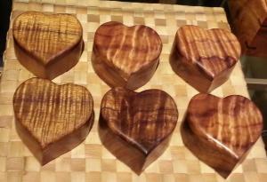 koa heart boxes