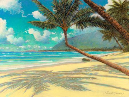 Ai Lowrey Palm at Waimanalo Sample