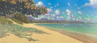 'Waimanalo Light' by Russell Lowrey, Giclee Print, custom sizes